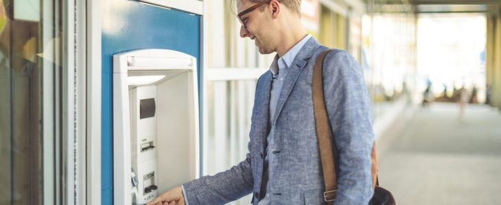 What ATMs can I use my debit card at without paying fees? Look for ATMs in your bank