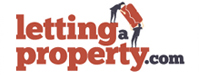 Letting A Property Logo